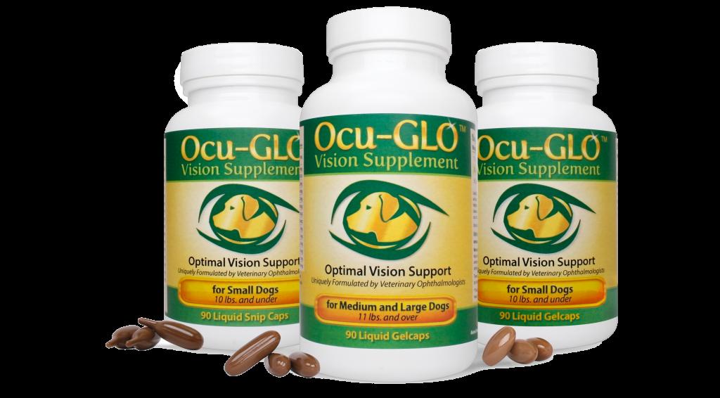 Ocu GLO Product Family